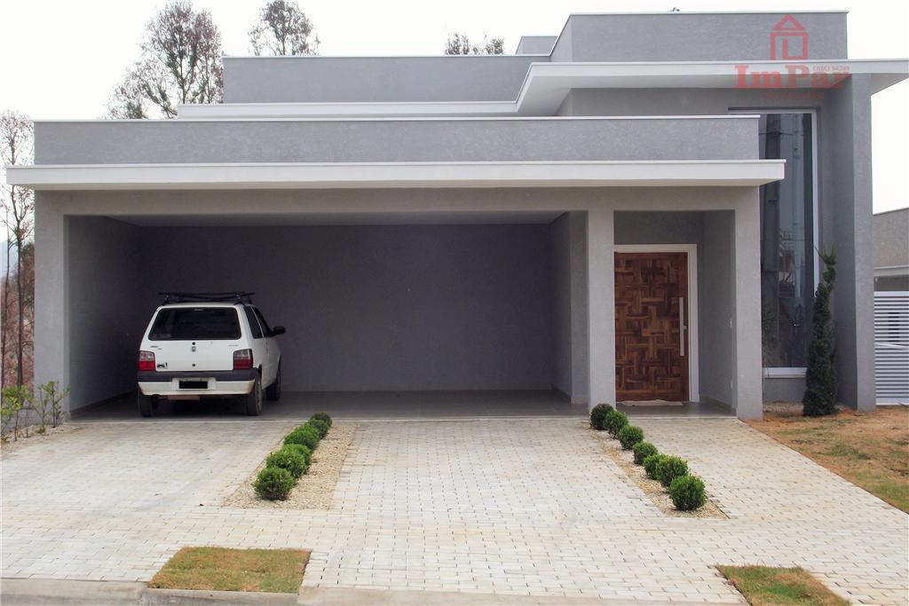 Casa residencial à venda, Portal de Bragança, Bragança Paulista.