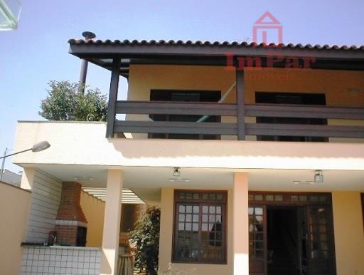 Casa residencial à venda, Jardim Do Lago, Bragança Paulista.
