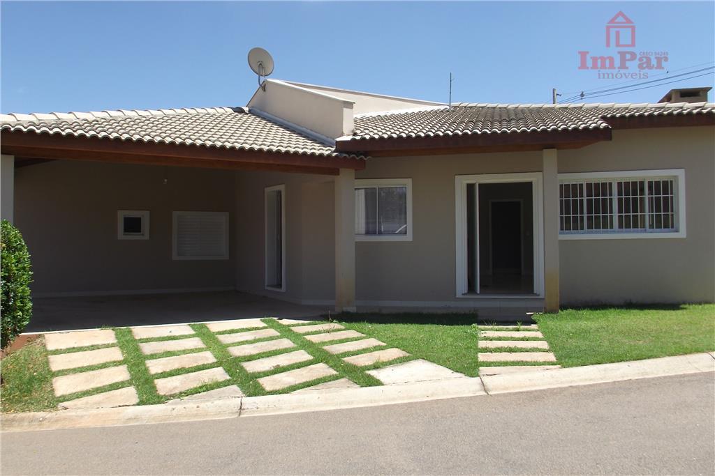 Casa residencial à venda, Condomínio Residencial Sunset Village, Bragança Paulista.
