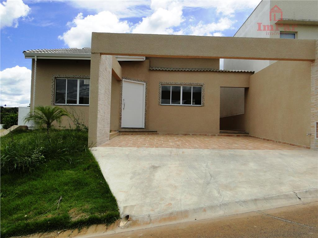 Casa residencial à venda, Condomínio Residencial Sunset Village, Bragança Paulista - CA0042.