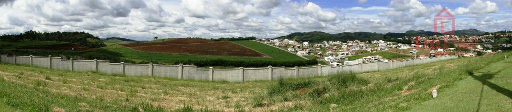 Terreno residencial à venda, Lagos de Santa Helena, Bragança Paulista.