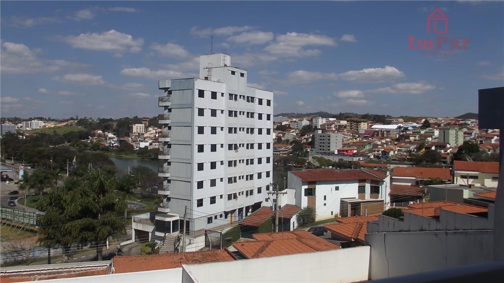 Casa residencial à venda, Jardim Nova Bragança, Bragança Paulista.