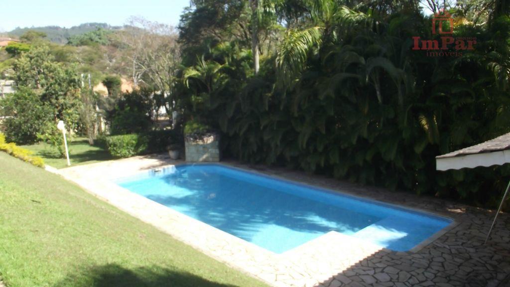 Casa residencial à venda, Residencial Rosário de Fátima, Bragança Paulista.
