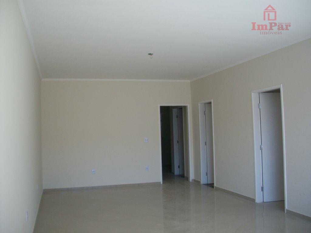 Casa residencial à venda, Residencial dos Lagos, Bragança Paulista - CA0058.