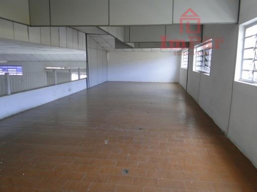 Galpão comercial para locação, Vila Municipal, Bragança Paulista.