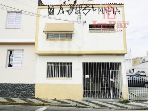 Casa residencial para locação, Centro, Bragança Paulista.