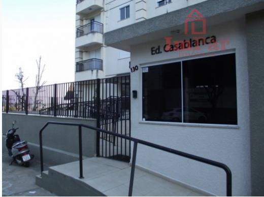 Apartamento residencial para venda e locação, Jardim Nova Bragança, Bragança Paulista.