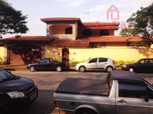 Casa comercial para locação, Centro, Bragança Paulista.