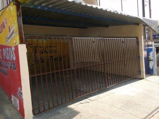 Galpão comercial para locação, Parque Brasil, Bragança Paulista.