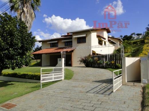 Casa residencial para locação, Condomínio Jardim das Palmeiras, Bragança Paulista.