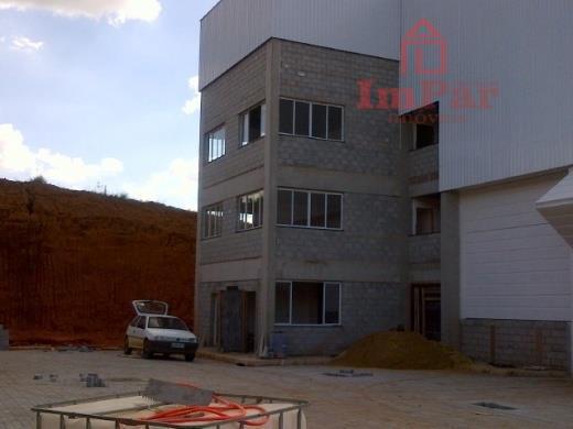 Galpão industrial para venda e locação, Guaripocaba, Bragança Paulista.