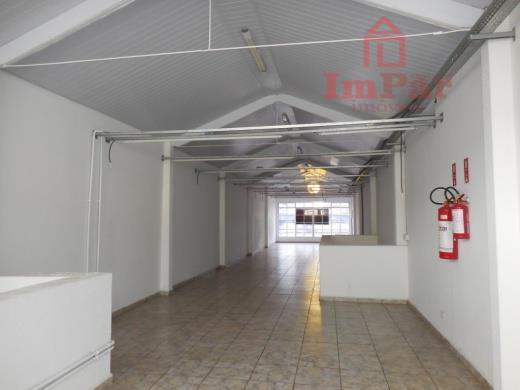 Salão comercial para venda e locação, Lavapés, Bragança Paulista.