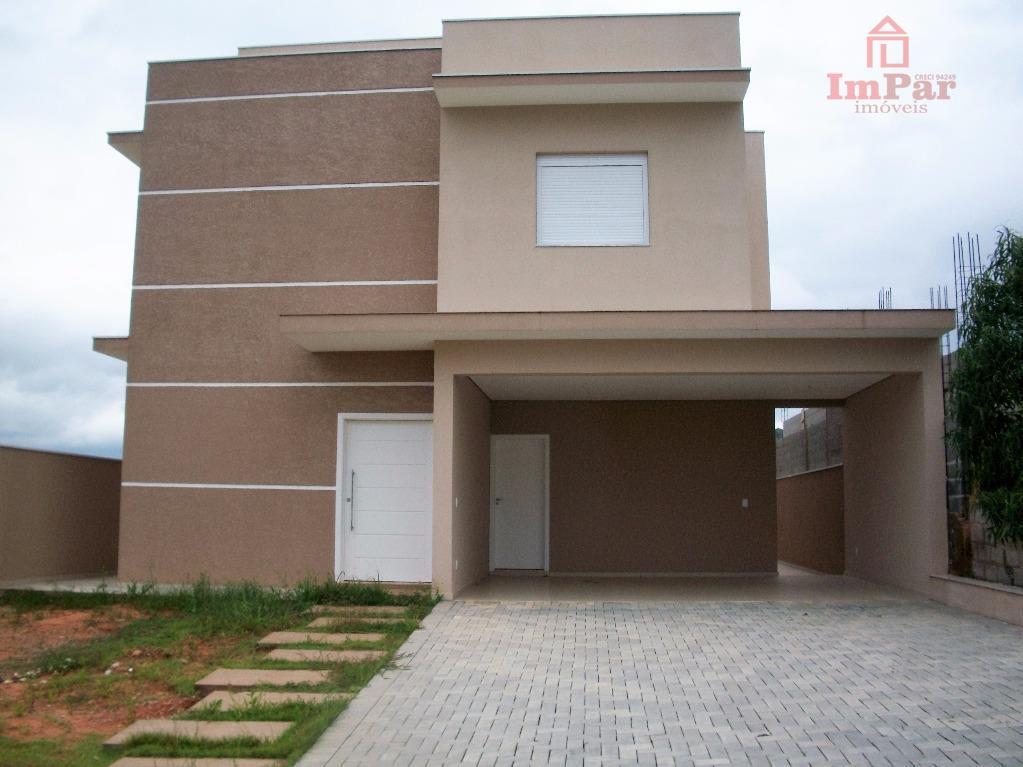 Casa  residencial à venda, Condomínio Vale das Águas, Bragança Paulista.