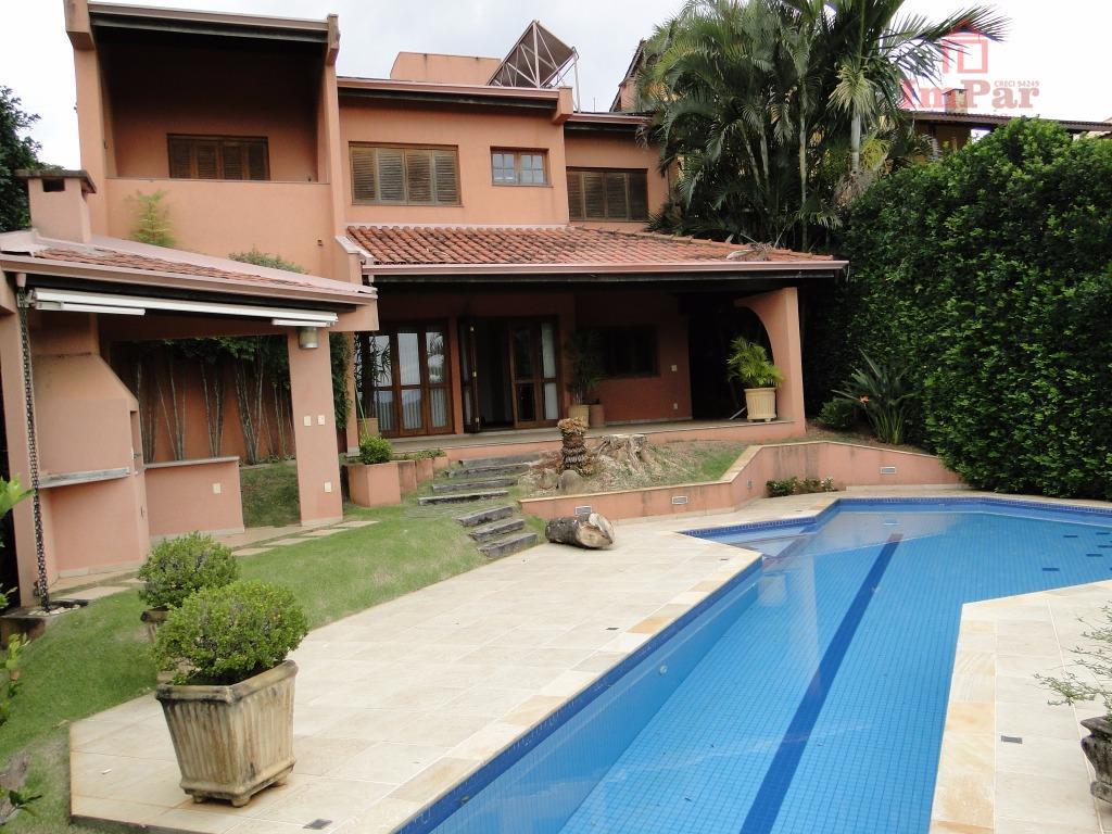 Casa residencial para venda e locação, Residencial Santa Helena, Bragança Paulista.