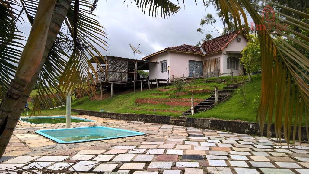 Chácara  rural à venda, Boa Vista dos Silva, Bragança Paulista.