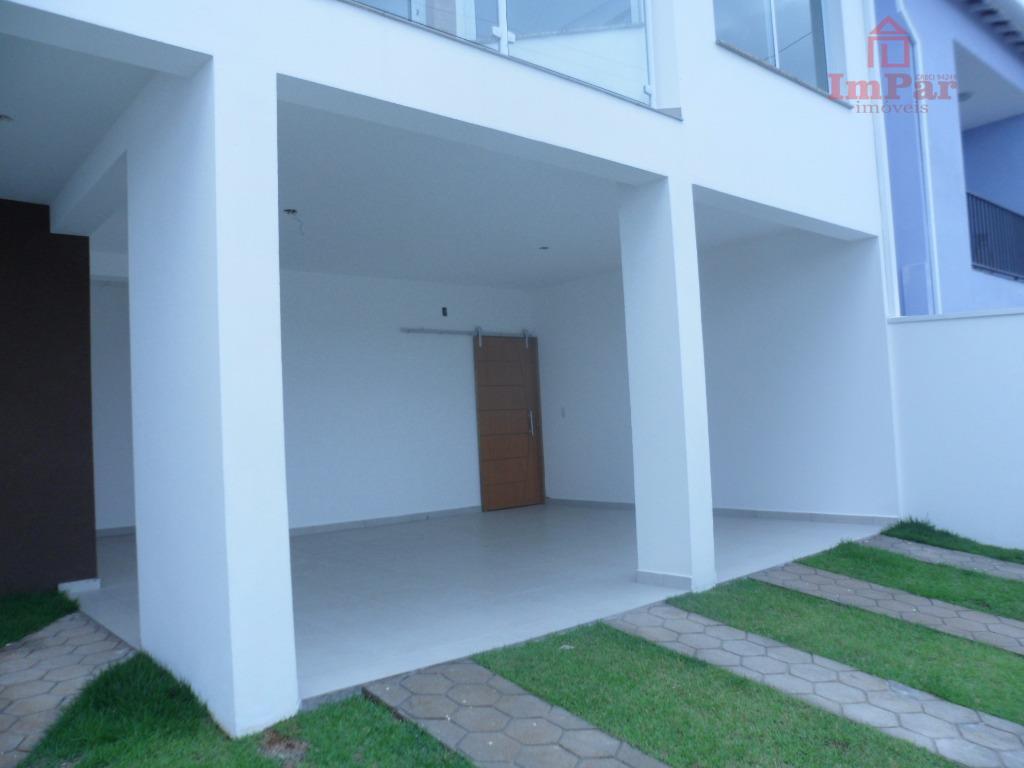 Casa residencial à venda, Jardim São José, Bragança Paulista.