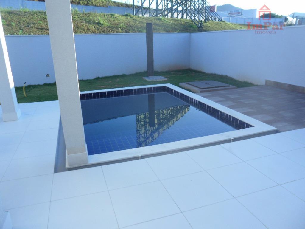 Casa residencial para venda e locação, Condomínio Vale das Águas, Bragança Paulista - CA0651.