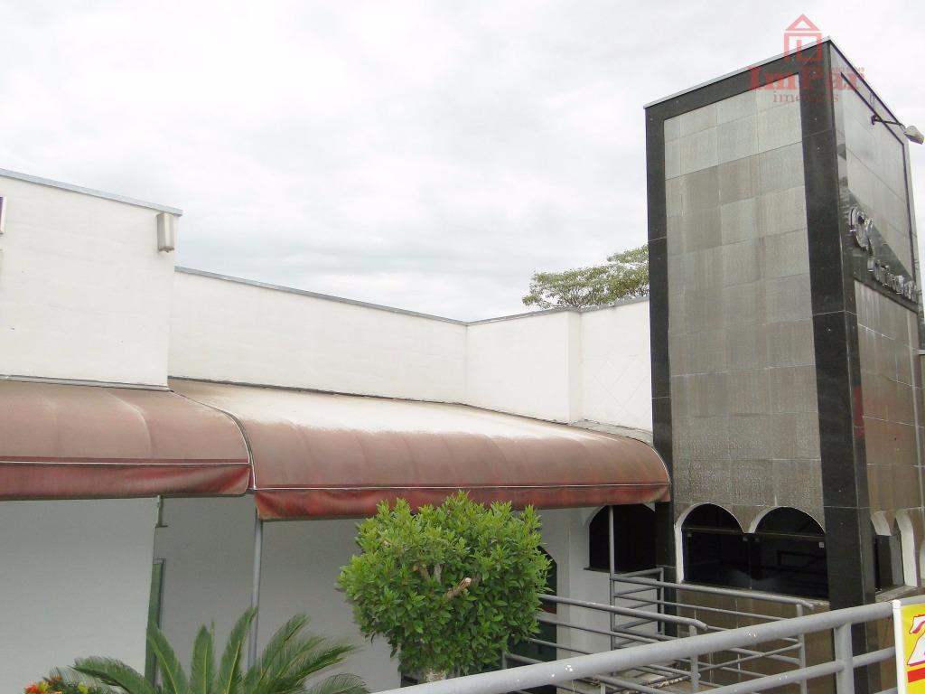 Ponto  comercial para locação, Jardim Santa Helena, Bragança Paulista.