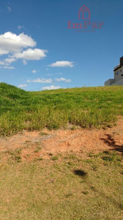 Terreno  residencial à venda, Portal de Bragança Horizonte, Bragança Paulista.