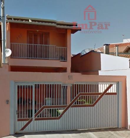 Casa residencial para venda e locação, Jardim Do Lago, Bragança Paulista - CA0355.