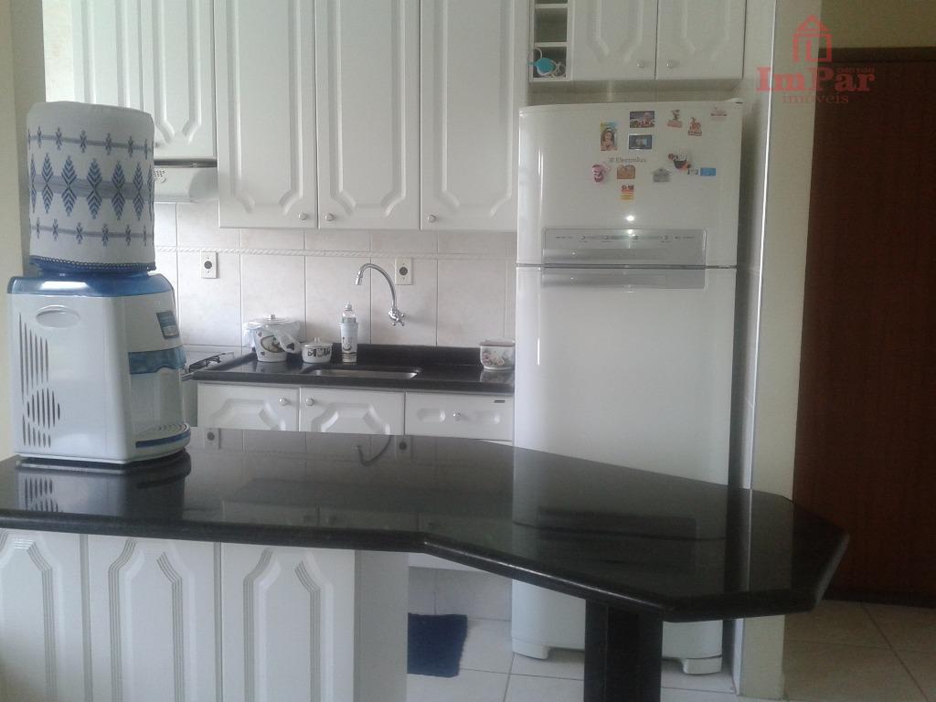 Apartamento  residencial para venda e locação, Residencial das Ilhas, Bragança Paulista.