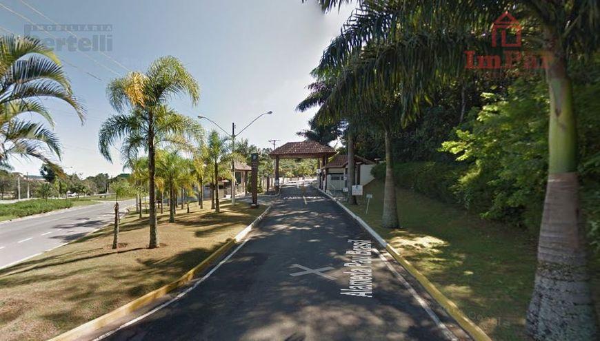 Terreno  residencial à venda, Residencial Colinas de São Francisco, Bragança Paulista.