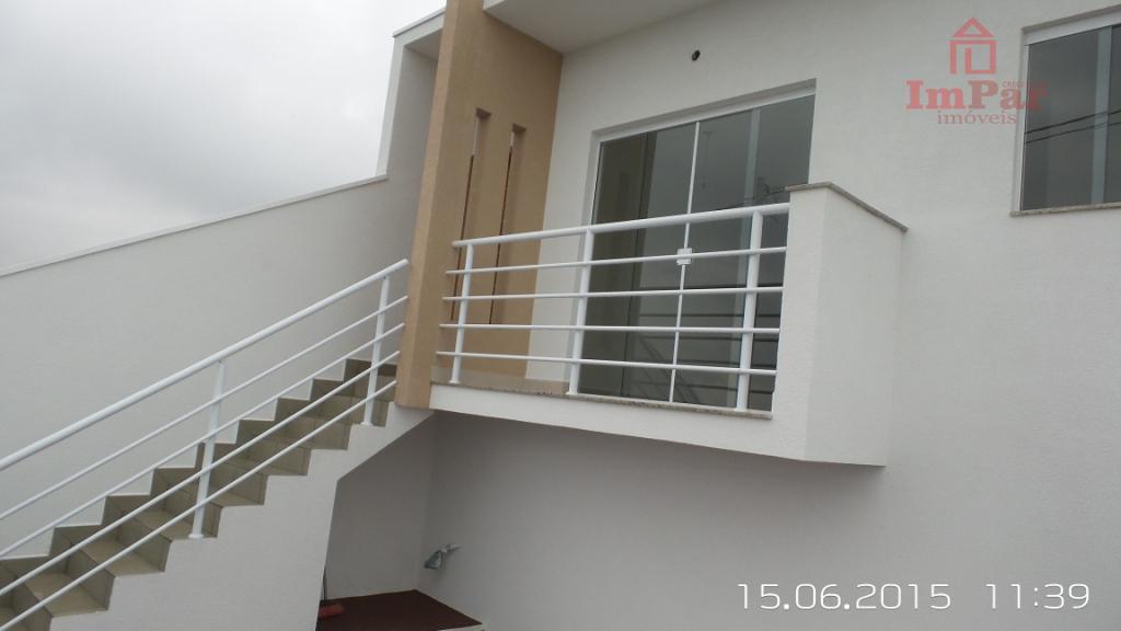 Casa residencial à venda, Residencial Piemonte, Bragança Paulista.