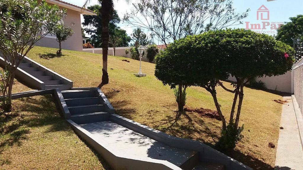 Casa residencial para venda e locação, Jardim América, Bragança Paulista.