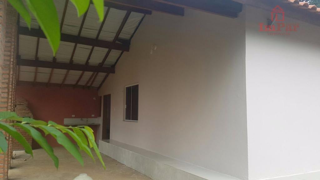 Casa residencial para locação, Chácara Portal das Estâncias, Bragança Paulista - CA1282.