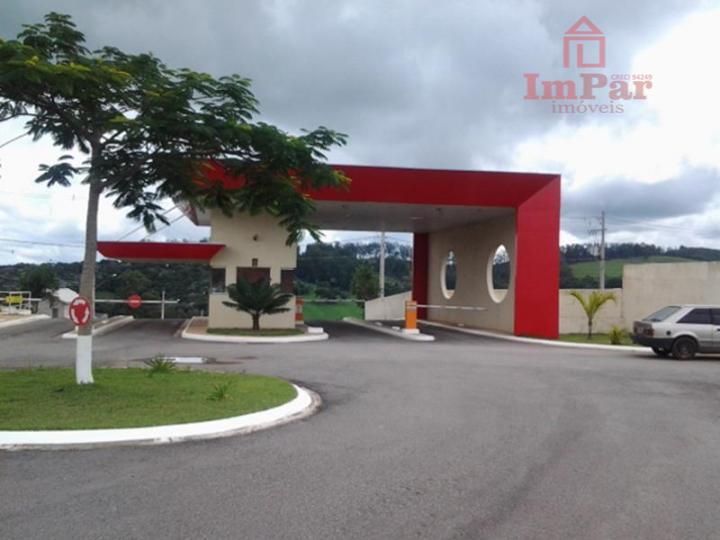 Terreno residencial à venda, Condomínio Jardim Flamboyan, Bragança Paulista.