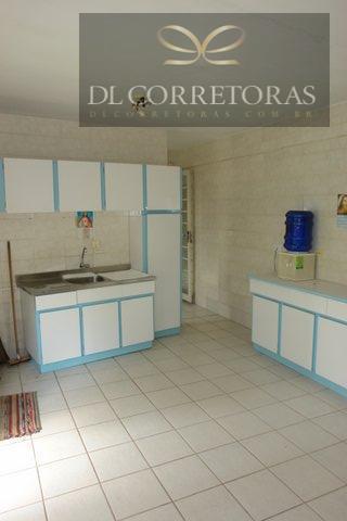 **dlcorretoras oferece para venda sobrado a venda no bairro seminário / campina do siqueira. residencial ou...