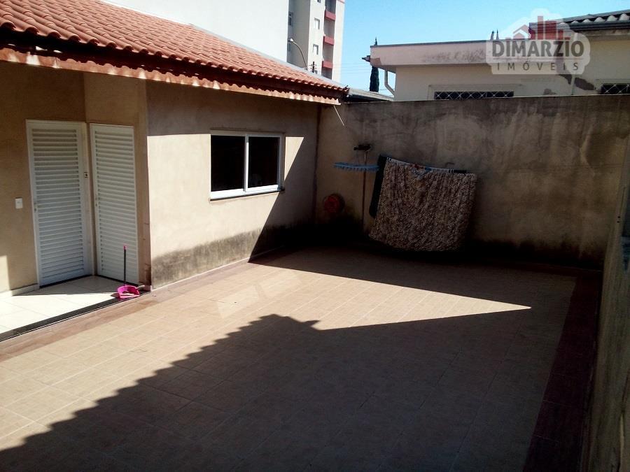 Casa  residencial à venda, São Manoel, Americana.