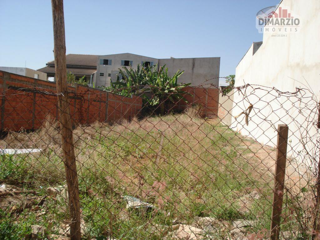 Terreno  comercial à venda, Planalto do Sol II, Santa Bárbara D'Oeste.