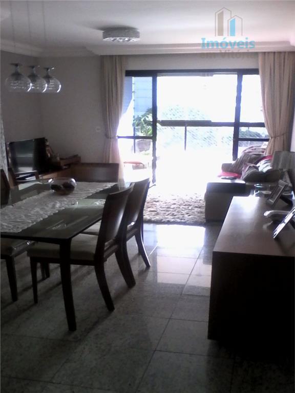 Apartamento  3 quartos com suíte à venda, Praia do Canto, Vitória.