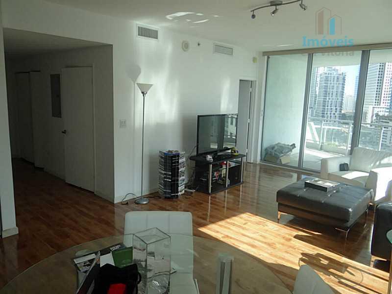 Apartamento no The Ivy, Miami, FL.