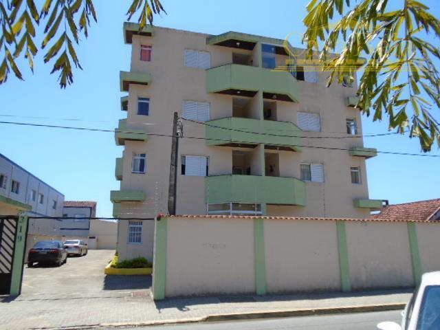 Apartamento residencial à venda, Praia Do Sonho, Itanhaém - AP0019.