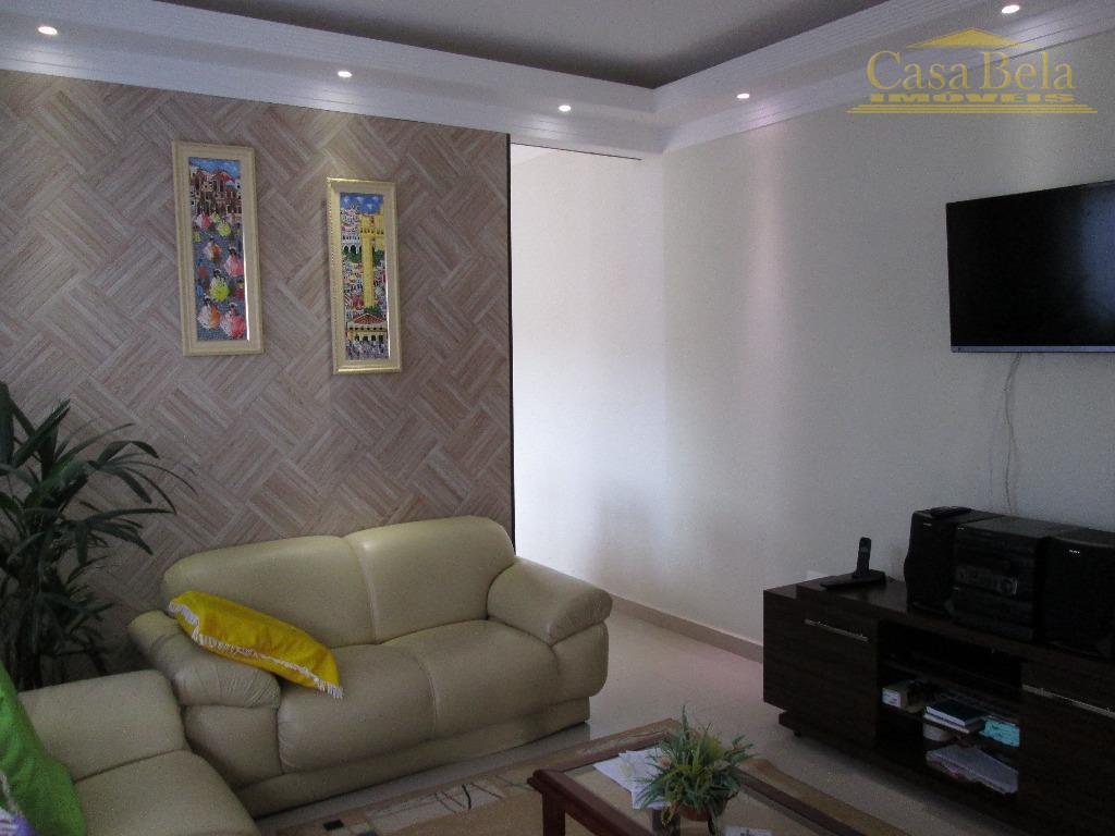 Casa residencial à venda, Balneário Gaivota, Itanhaém - CA0618.