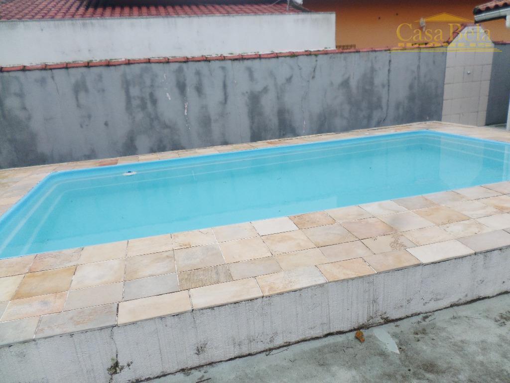 Casa temporada para locação, Cibratel II, Itanhaém - CA0676.