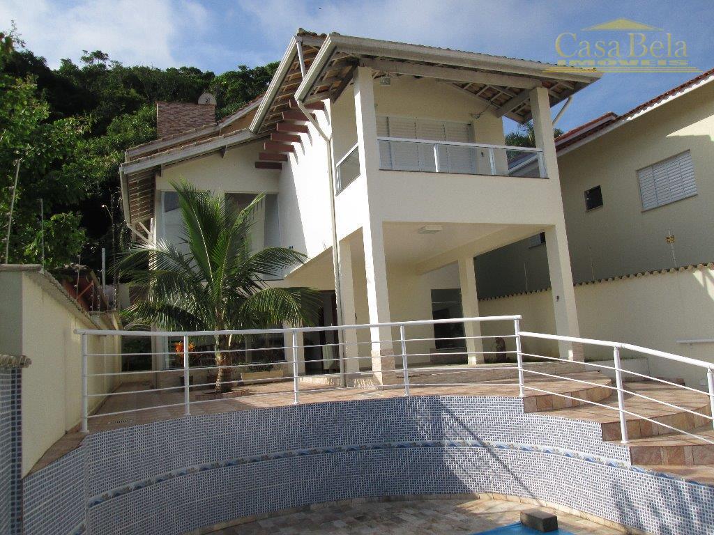 Casa residencial à venda, Praia Do Sonho, Itanhaém - CA0737.