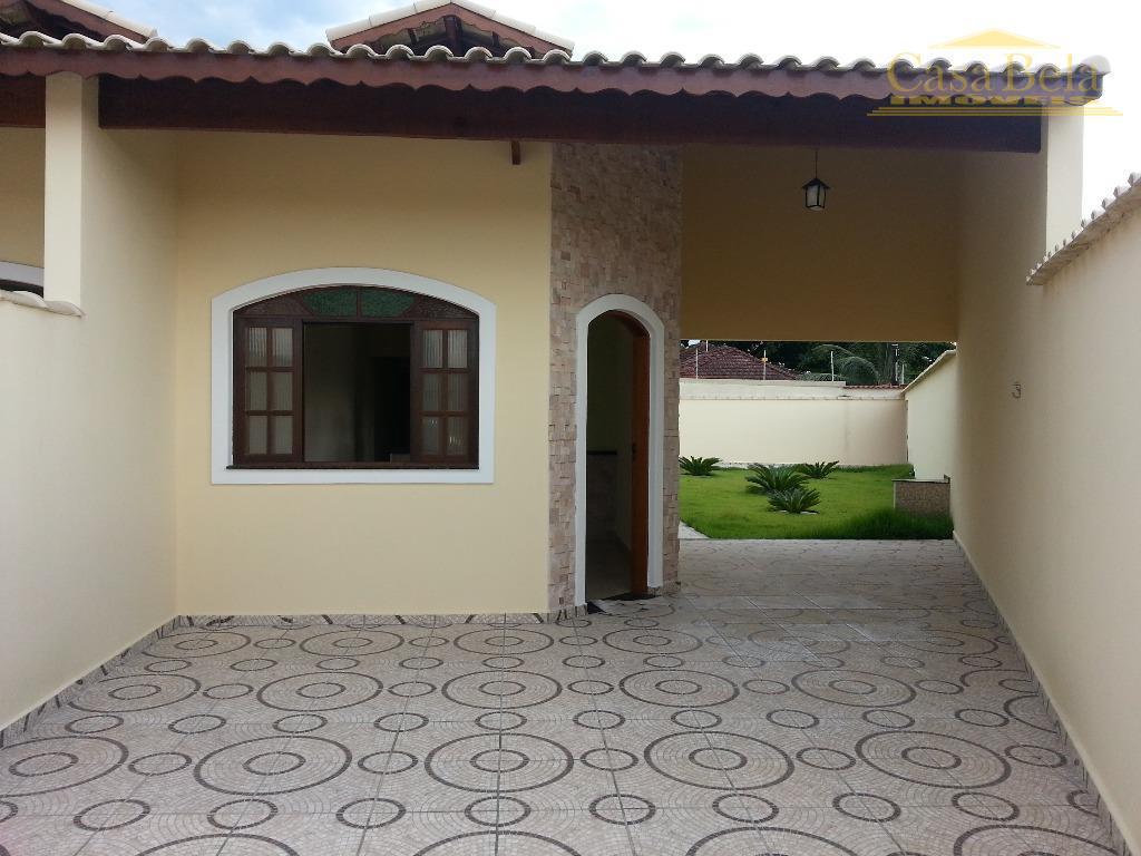 Casa residencial à venda, Jequitibá, Itanhaém - CA0872.