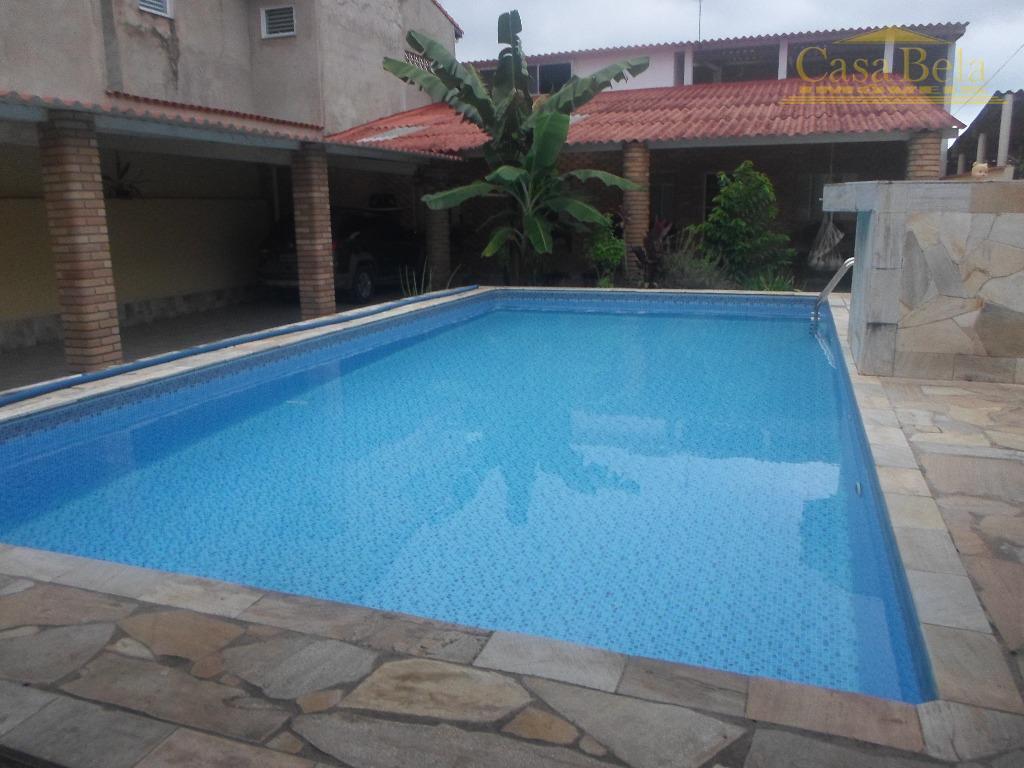 Casa residencial à venda, Jardim América, CA0882.