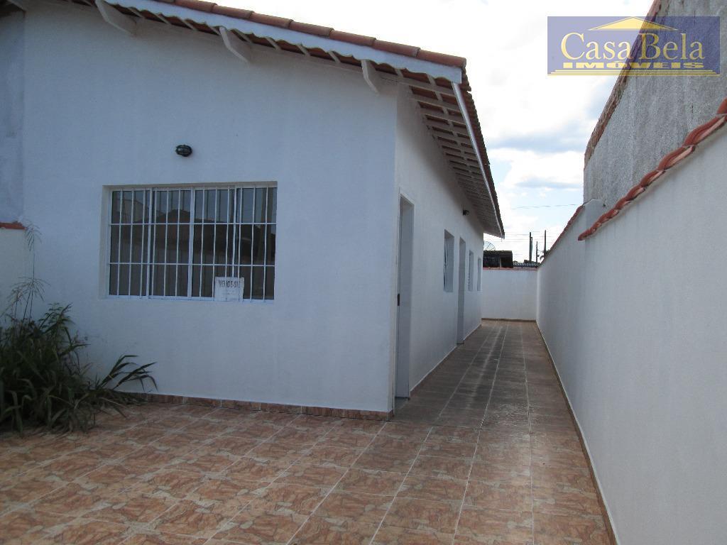 Casa à venda, Umuarama Parque Itanhaém, Itanhaém - CA1070.