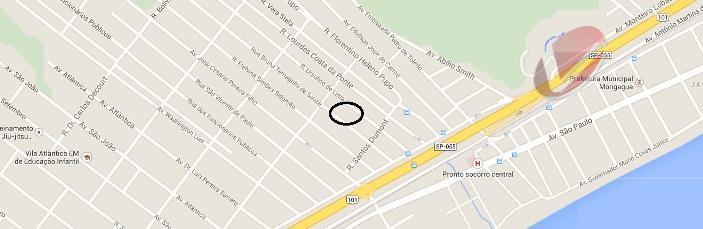 Terreno  residencial à venda, Pedreira, Mongaguá.