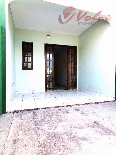Sobrado residencial para venda e locação, Jardim Real, Praia Grande - SO0025.