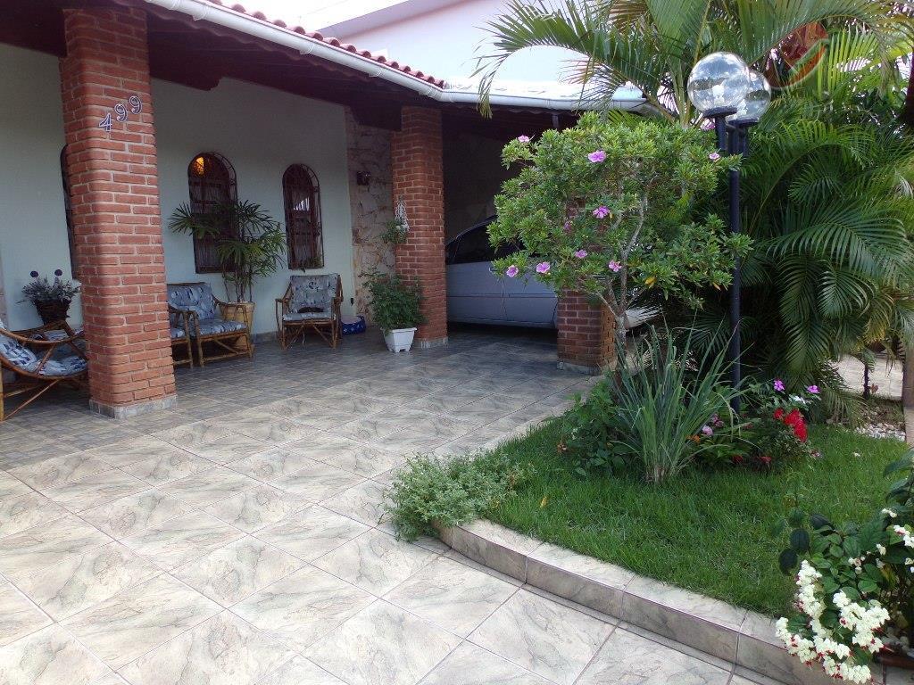 Casa isolada no Jardim Imperador - Filet Mignon do mercado imobiliário!!!