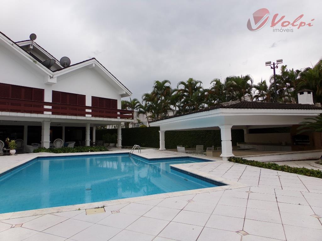 Um sonho de casa no Residencial Acapulco, no Guarujá, para locação, 7 dormitórios!
