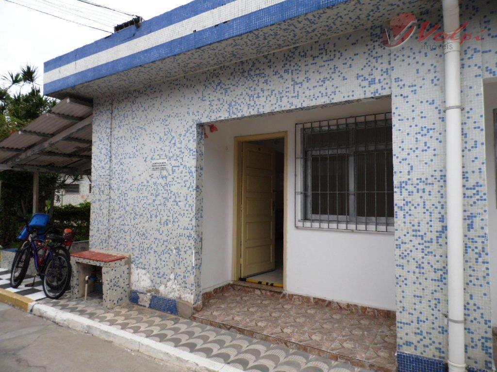Casa residencial para locação, Jardim Real, Praia Grande.