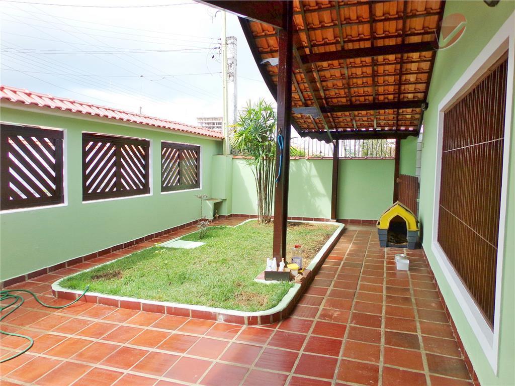 Locação para temporada, com 3 dormitórios, no Jd. Real em Praia Grande!