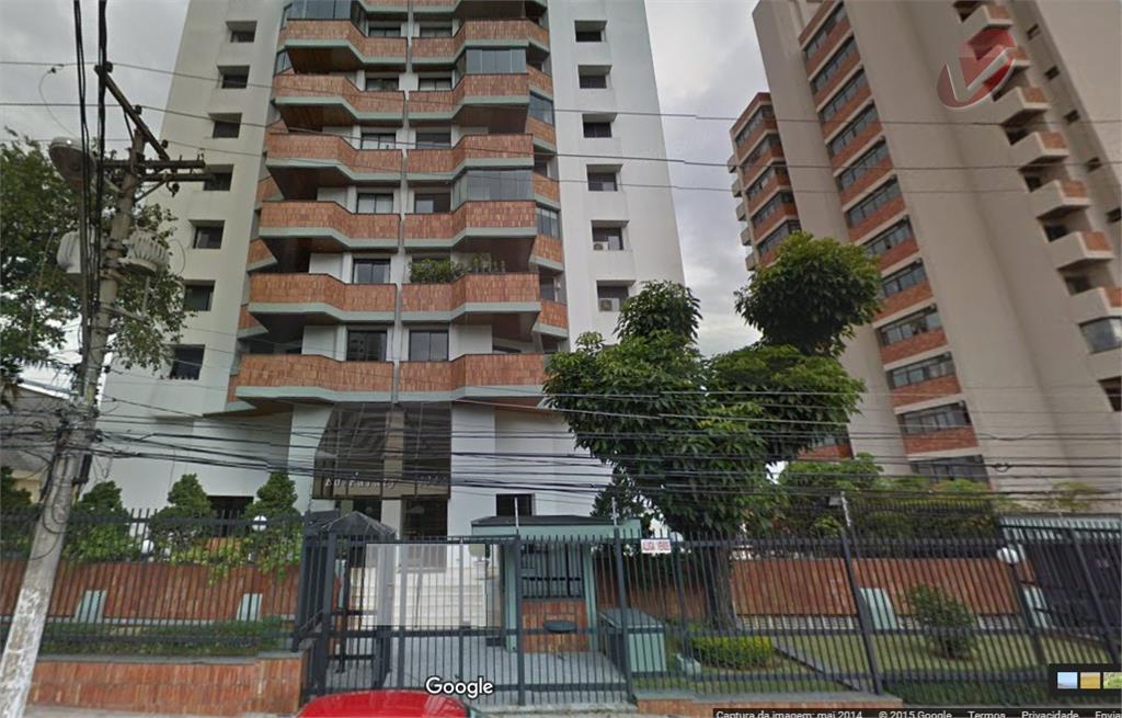 Apartamento  residencial para locação, Vila Congonhas, São Paulo.