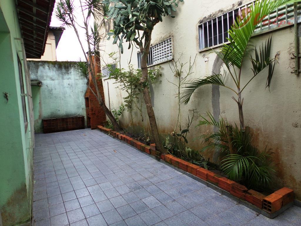 Casa residencial para locação, Jardim Real, Praia Grande - CA0461.